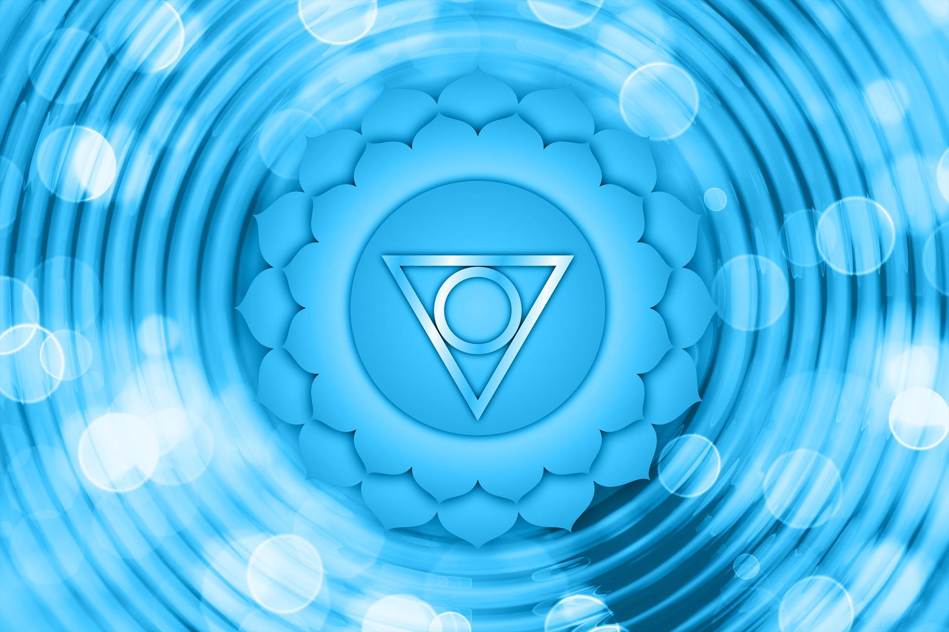 第5チャクラの瞑想で上手くコミュニケーションをとろう