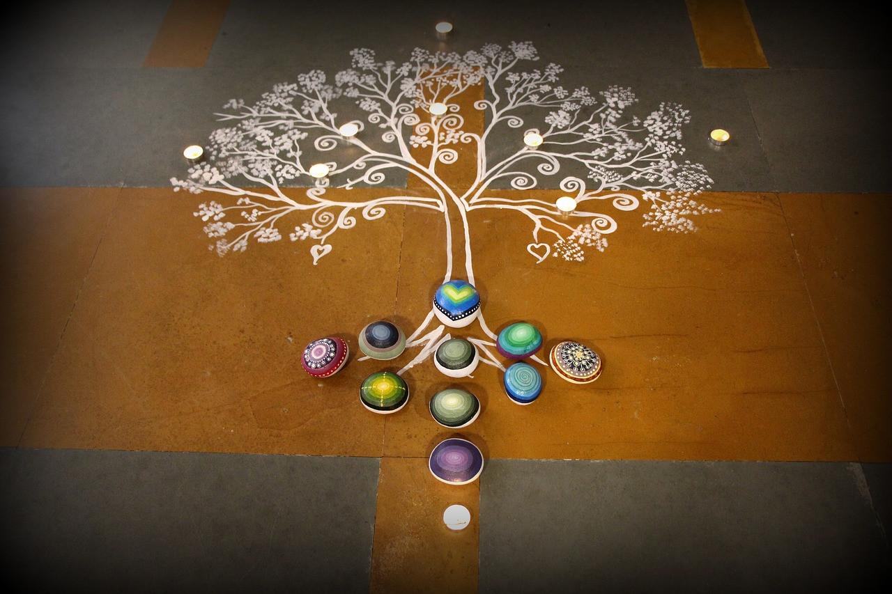 生命の木を学ぶ、依存症とそれからの回復in大阪