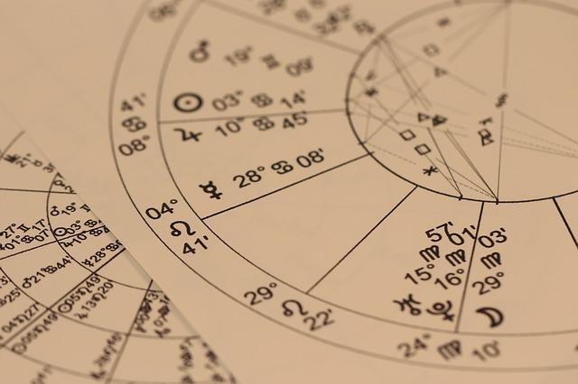 幸せを呼ぶ!吉田ルナの西洋占星術講座