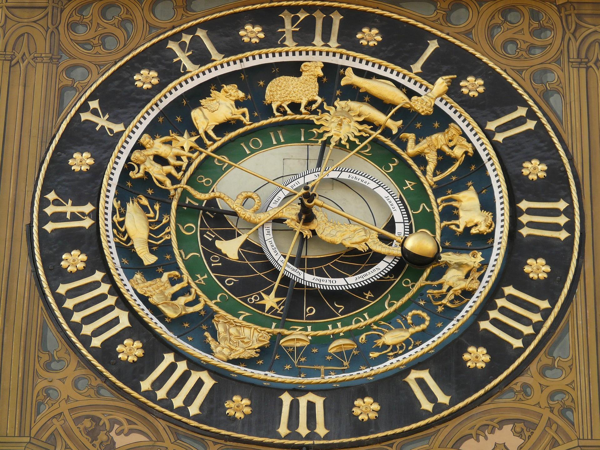 大阪占いスクール初心者のための占星術集中講座