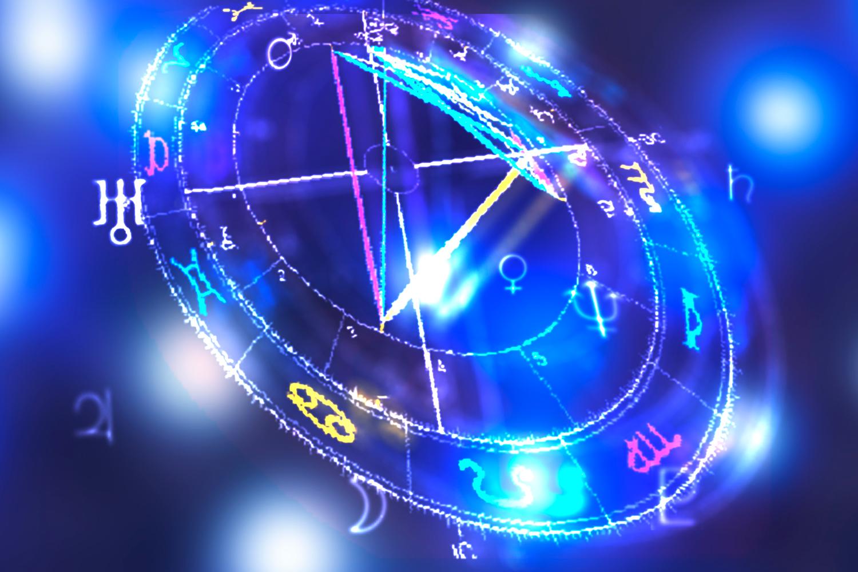 西洋占星術集中講座で一気に身に付ける!