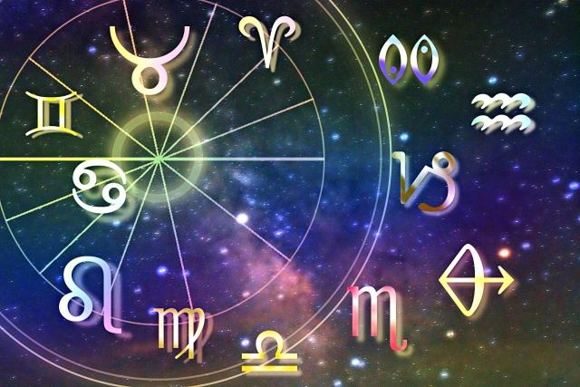 誰でもマスターできる!基礎から西洋占星術がしっかり学べます。