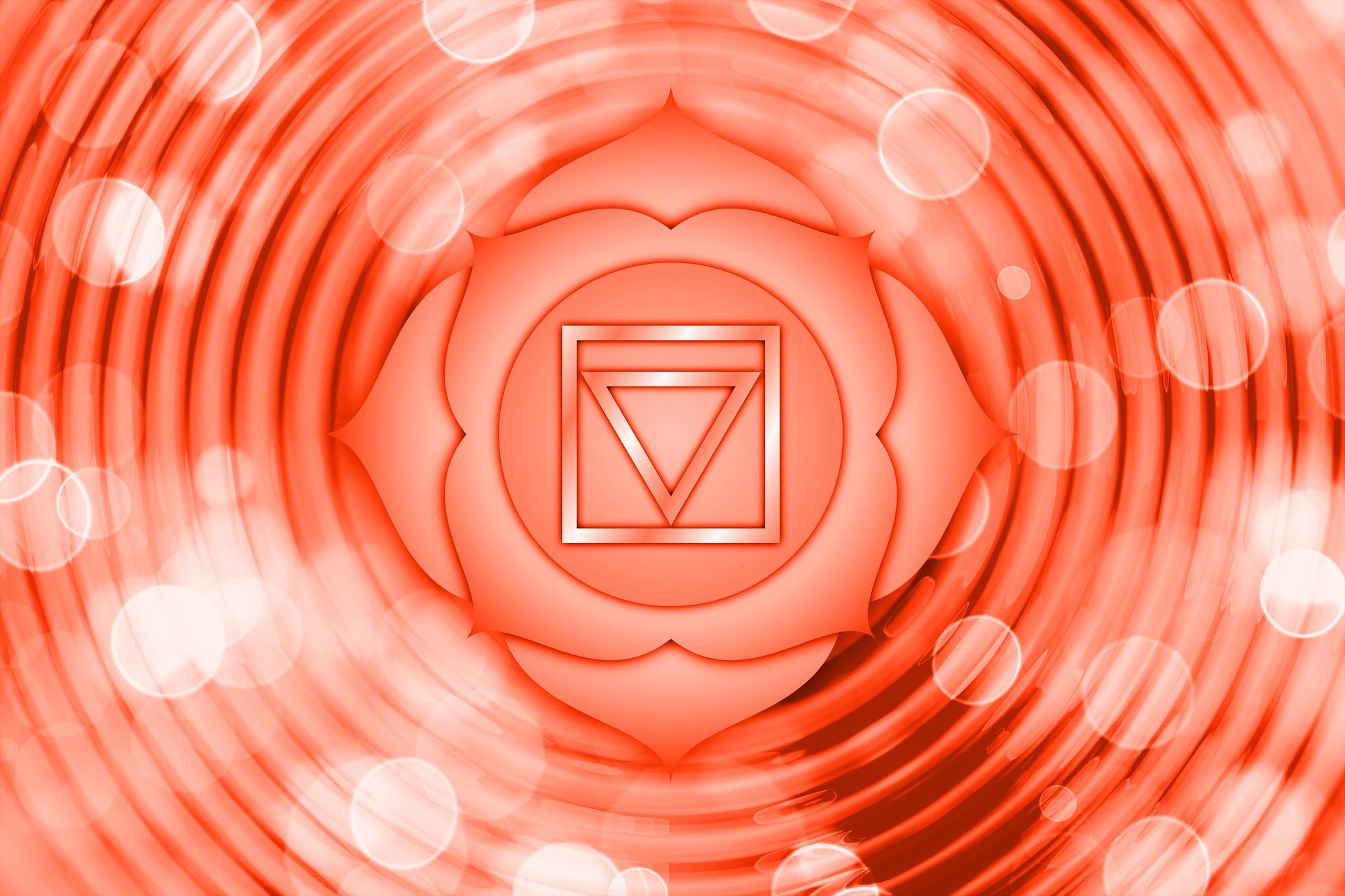 1月18日チャクラ瞑想して点描曼荼羅を描こう!