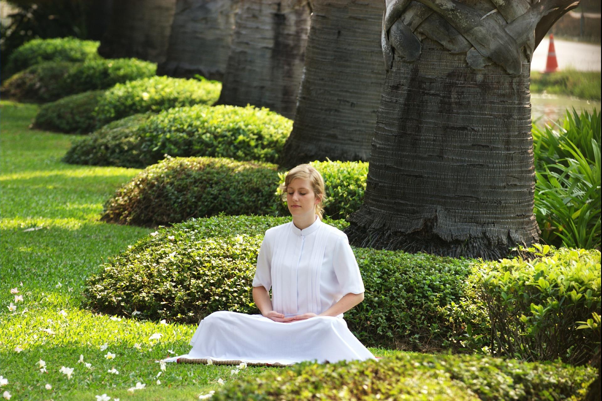 マインドフルネス瞑想を始めませんか?4月17日新大阪ラブアンドライト