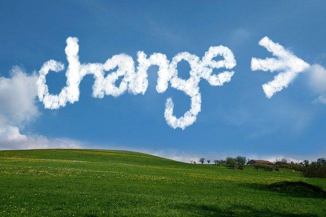 変化の先は、あなたが決める