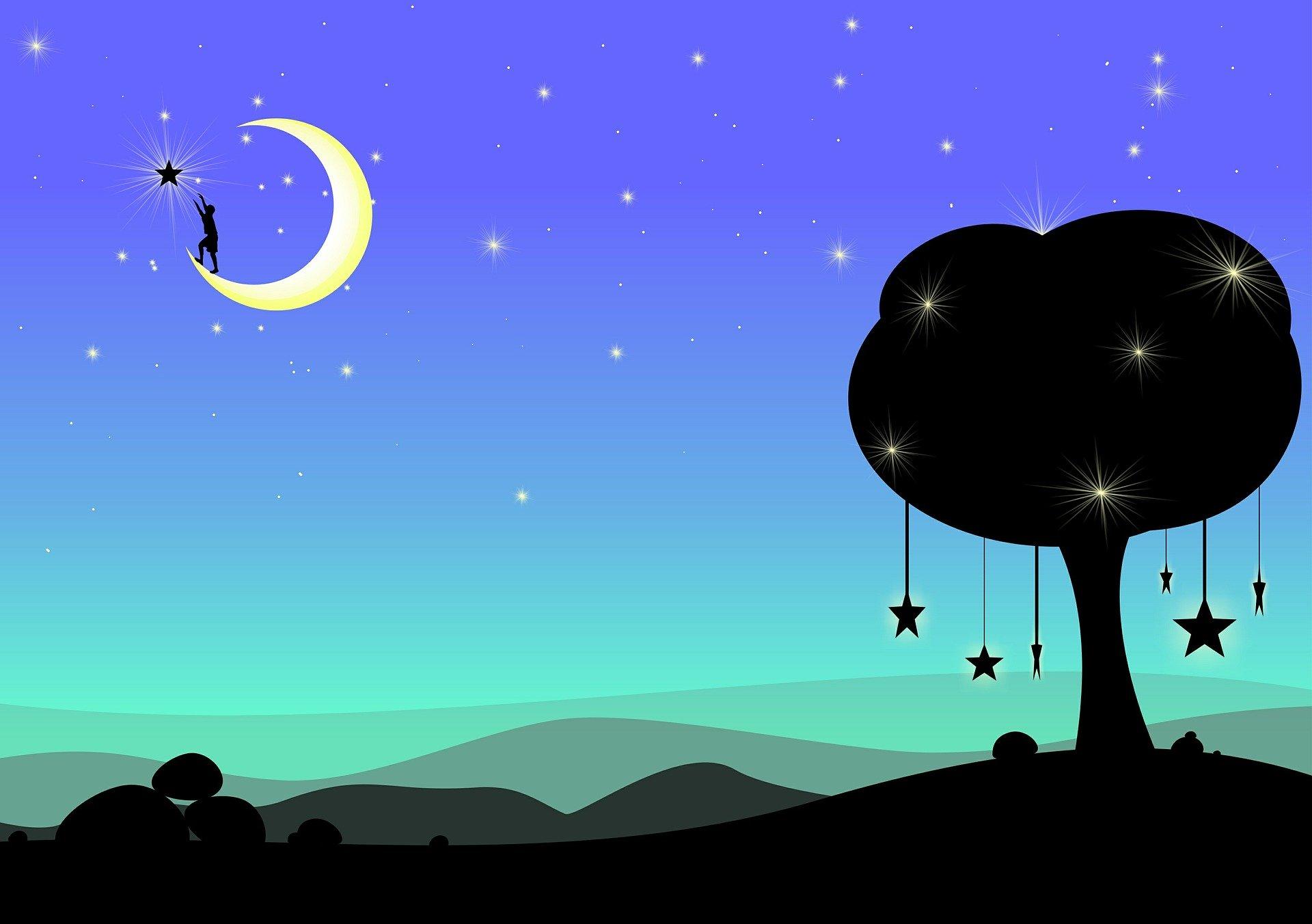 8月19日はしし座で新月~瞑想会をZOOMでしませんか?