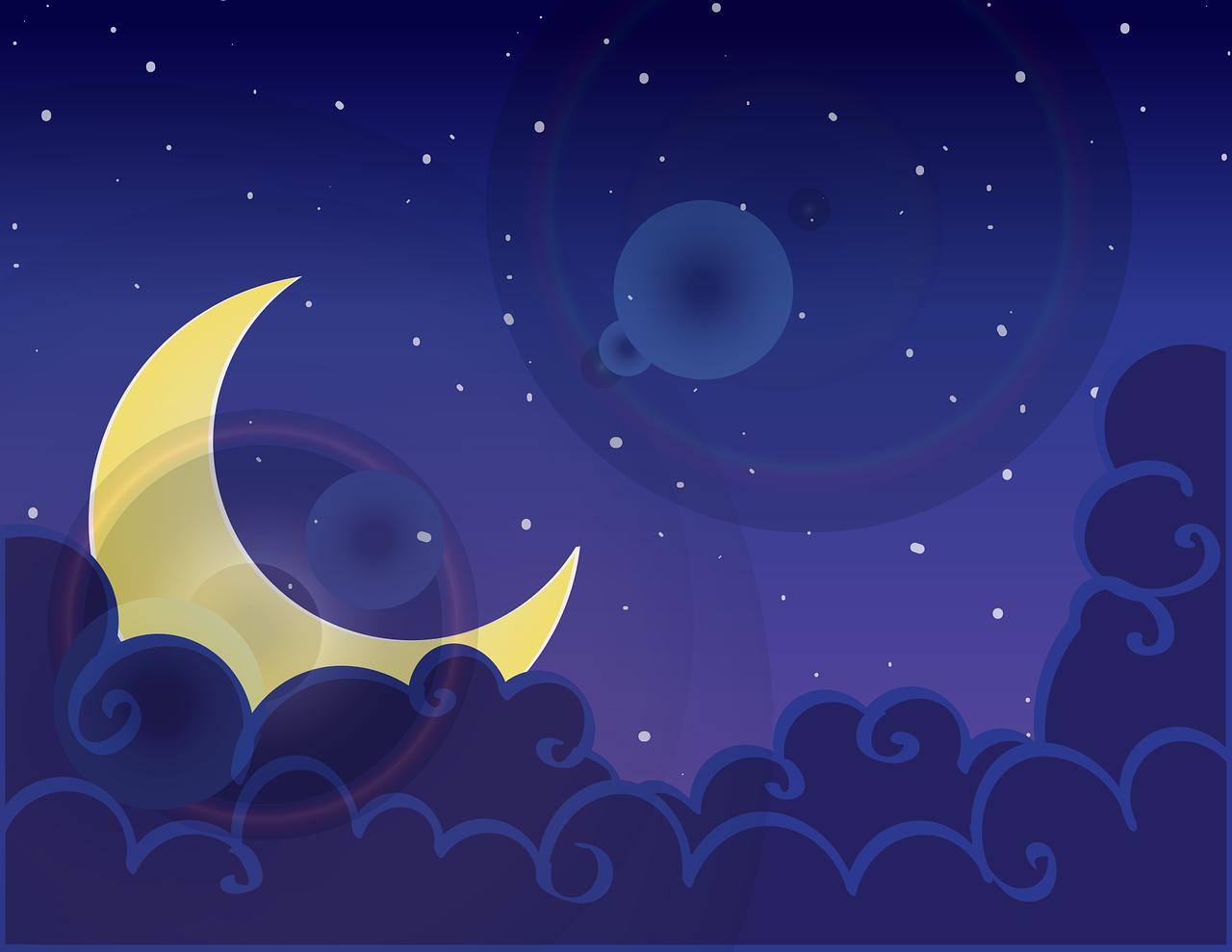 うお座で新月~願いを叶える瞑想会