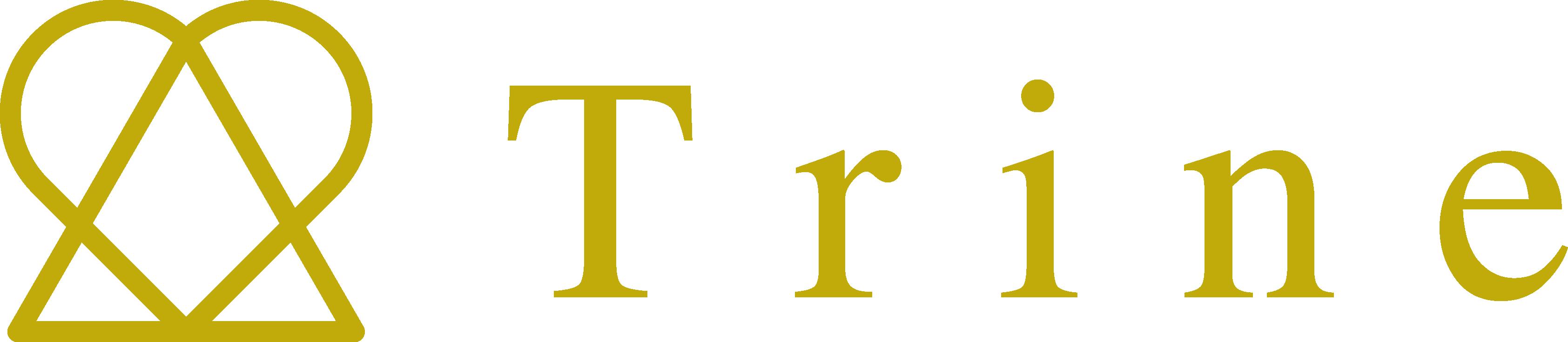 Trine-横ロゴpng